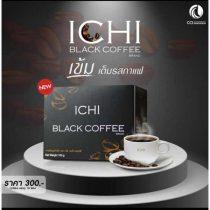 อิชิ แบล๊ค คอฟฟี่ Ichi Black Coffee
